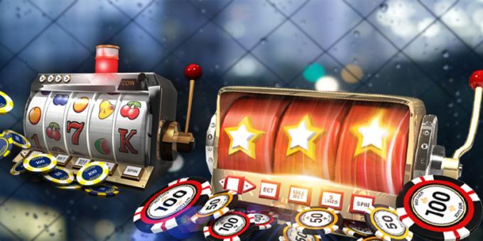 slot online เกมการพนันรูปแบบใหม่ สร้างรายได้ง่าย ๆ จาก สูตรสล็อต